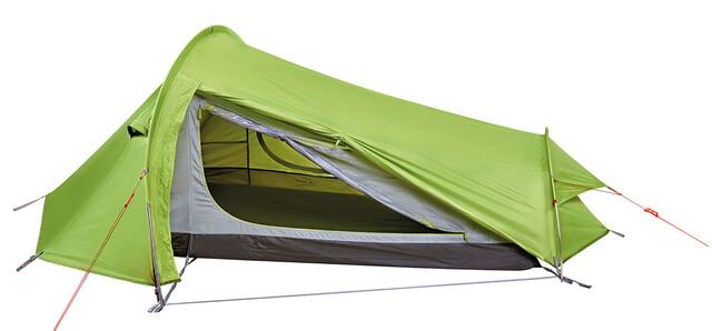 VAUDE Arco 1-2P Tent chute grön